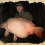 Spiegel 23,5 kg Petit Christophe